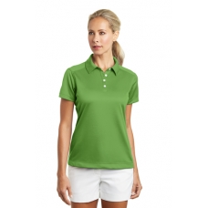 Nike Golf Dri Fit Pebble Texture Polo 354064