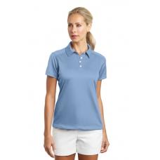 Nike Golf Dri Fit Pebble Texture Polo 354064