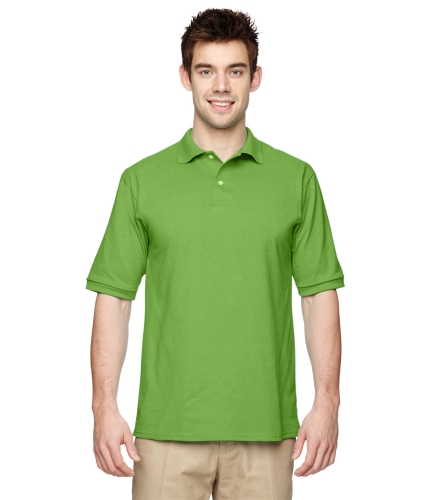 Jerzees 437 Mens 50/50 Jersey Polo