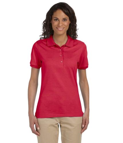 Jerzees 437W Ladies 50/50 Jersey Polo