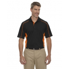 85113 Snag Protected Color Block Performance Polo