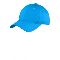 C914 6 Panel Unstructured Twill Cap