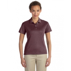 Devon & Jones DG210W Ladies Pima Tech Pique Polo