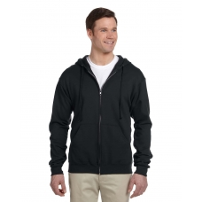 Jerzees 993  8 oz. NuBlend 50/50 Full-Zip Hood