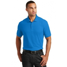 K100 Port Authority Classic Pique Polo