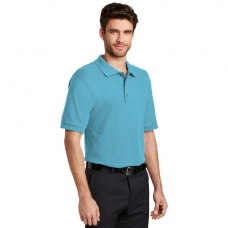 Port Authority TLK500 Blended Polo Tall
