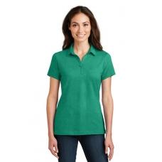 Port Authority L577 Ladies Cotton Blend Polo