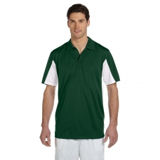 M355 Side Blocked Performance Dry Fit Polo