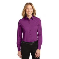 Port Authority L608 Long Sleeve for Women