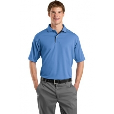 Port Authority - Pique Knit Sport Shirt with Tipped Trim. K467