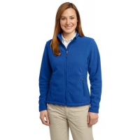 Port Authority - L217 Ladies Fleece Jacket