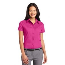 Port Authority L508 Short Sleeve for Women