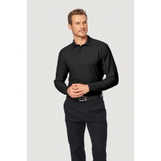Port Authority Long Sleeve K500LS Silk Touch