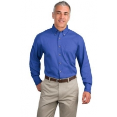 Port Authority Long Sleeve Twill Shirt - S600T
