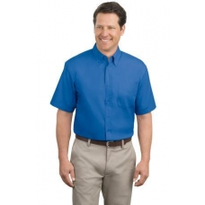 Port Authority - S508 Short Sleeve Easy Care Shirt
