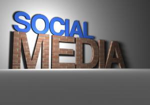 For small businesses nowadays, social media is the best and most convenient