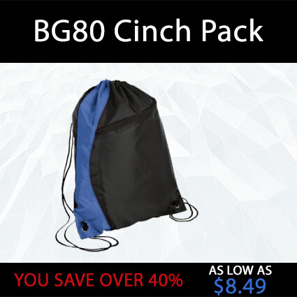 BG80 Cinch Pack
